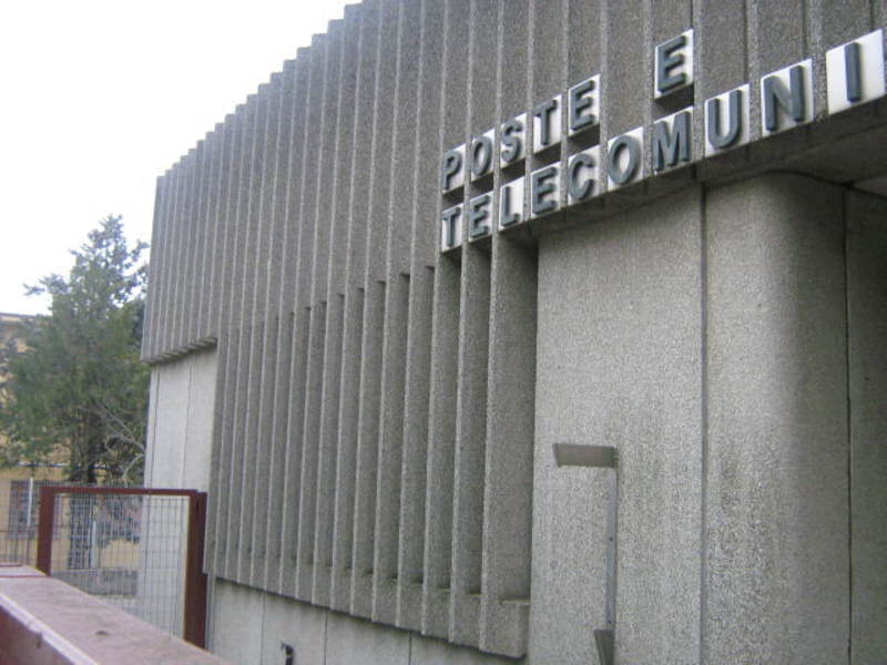 Ufficio Postale Poste Italiane : Poste italiane e lamianto degli uffici postali